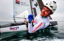 Jonas Gerckens verkozen als Yachtman van 2017