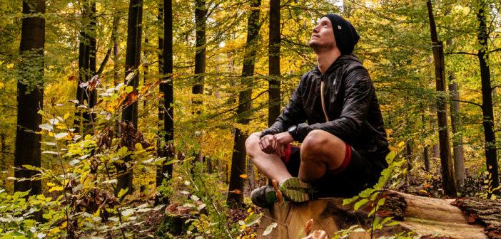 Ondernemer, chef-kok en triatleet Elliott Van de Velde kiest Garmin Instinct voor zijn sportieve uitdagingen